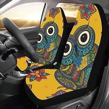Amazon Com Good Night Cute Animal Painted Owl Custom New