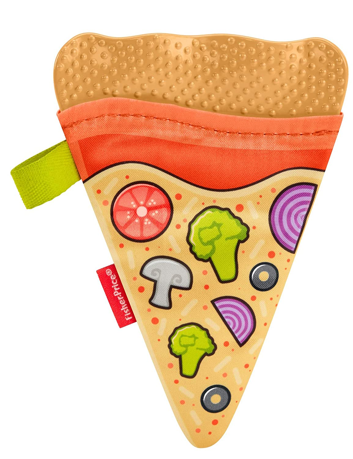 Fisher-Price Pizza Teether