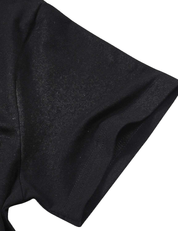 Dresswel Women Waymaker Miracle Worker Promise Keeper Light in The Darkness T-Shirt Ladies Tee Tops 2-black