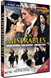 Los miserables (2000) [DVD]