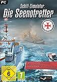 Schiff-Simulator : Die Seenotretter (Limitierte Auflage) - [import allemand]