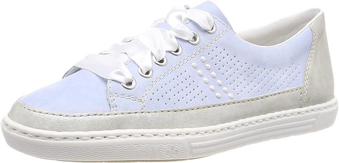 Rieker Damen L09a5 Sneaker: : Schuhe & Handtaschen enzHz