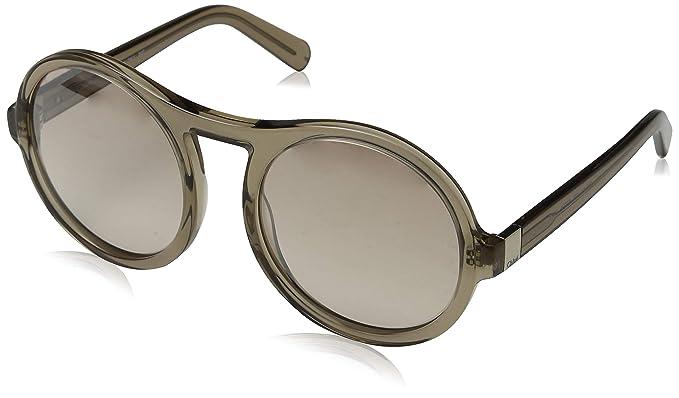 Amazon.com: anteojos de sol Chloe CE 715 S 272 Turtledove ...