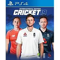 Cricket 19 International Edition (PS4)