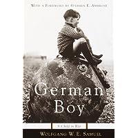 German Boy: A Child in War