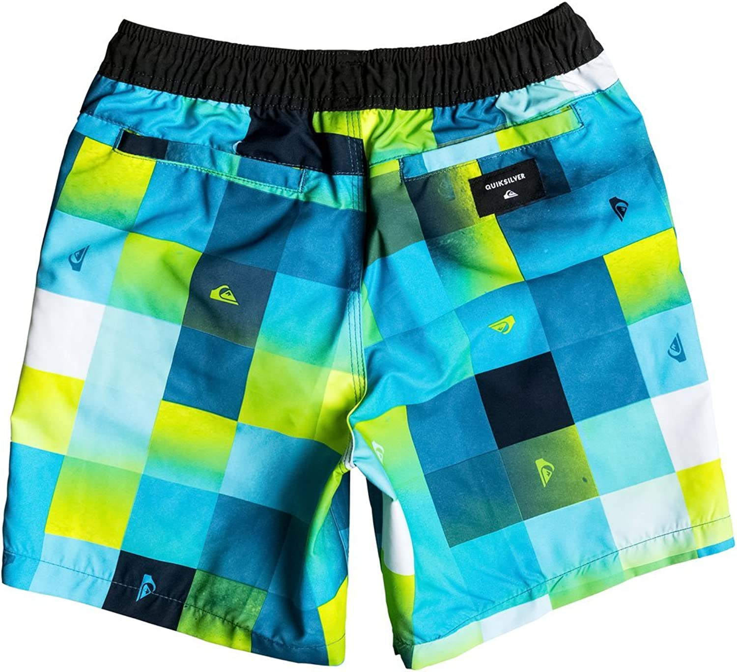 Quiksilver Boys Checkmarkvly15 Boardshort