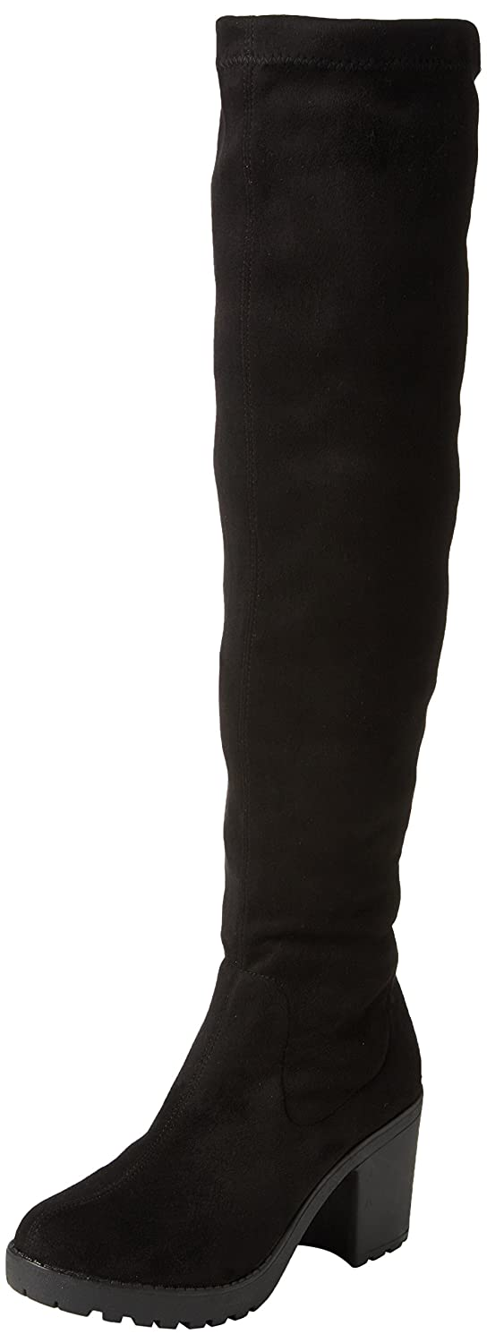 Spot on F50487 Women's  Knee High Bootse Exclusive