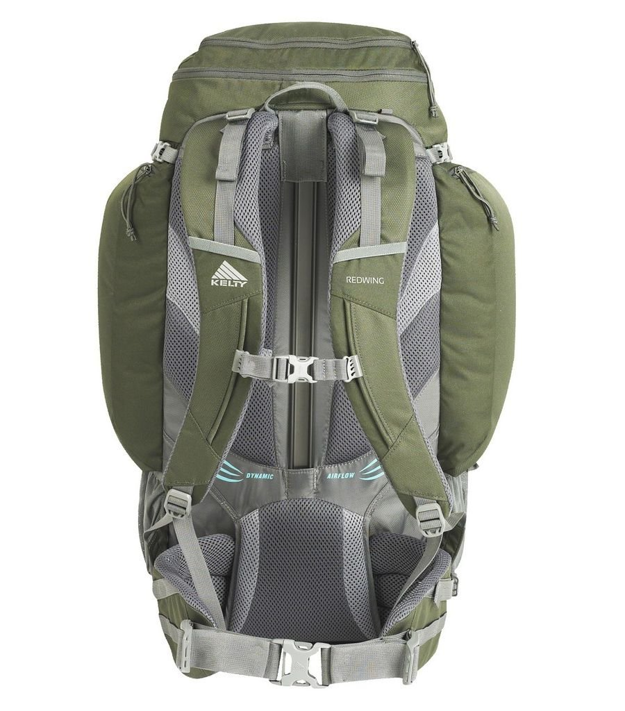 Kelty Redwing 50 Internal Frame Pack by Kelty