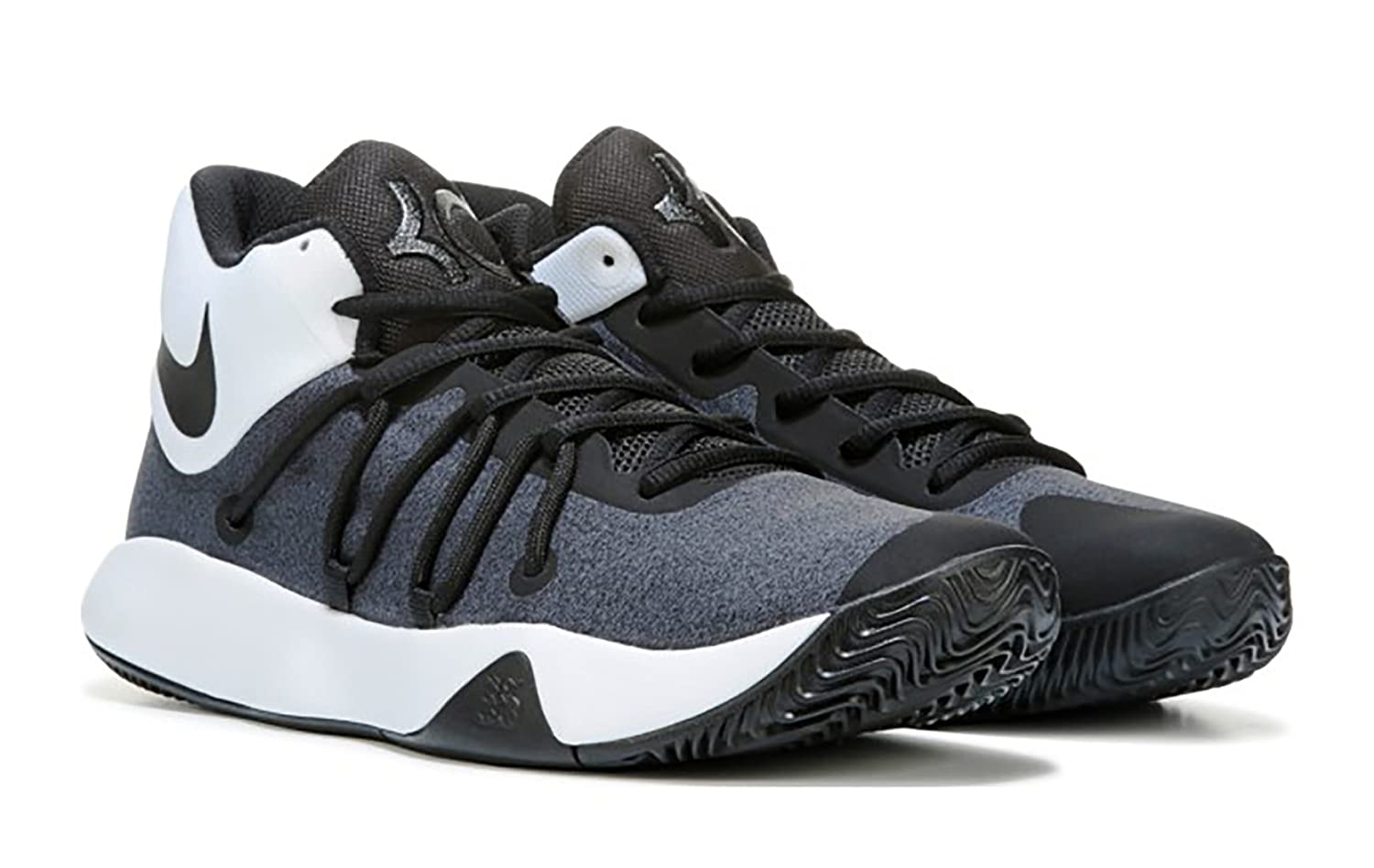 finest selection 1300e 5189a Nike Men s KD Trey 5 V Basketball Shoe Black White Size 10 M US  Buy Online  at Low Prices in India - Amazon.in