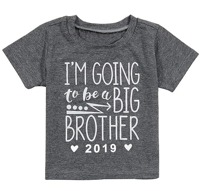 Amazon.com: SWNONE 2019 - Conjunto de ropa para bebé con ...