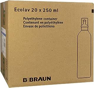 Braun - Hidratación nasal y soluciones de irrigación, unisex: Amazon.es: Bebé