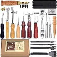 Kit de herramientas de perforación de piel, 18