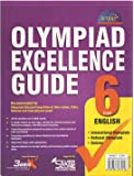 Olympiad Excellence Guide for English (Class-6)