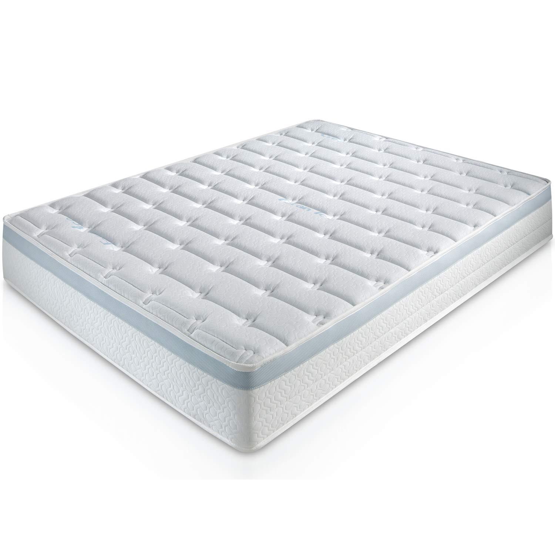 80_X_190 Marckonfort - Feran Ice Memory Foam Cool Matress 80X190