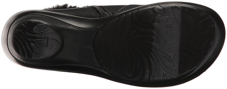 JBU by Jambu Women's Mesa Ankle Bootie B01N3D2T98 6 B(M) US Black
