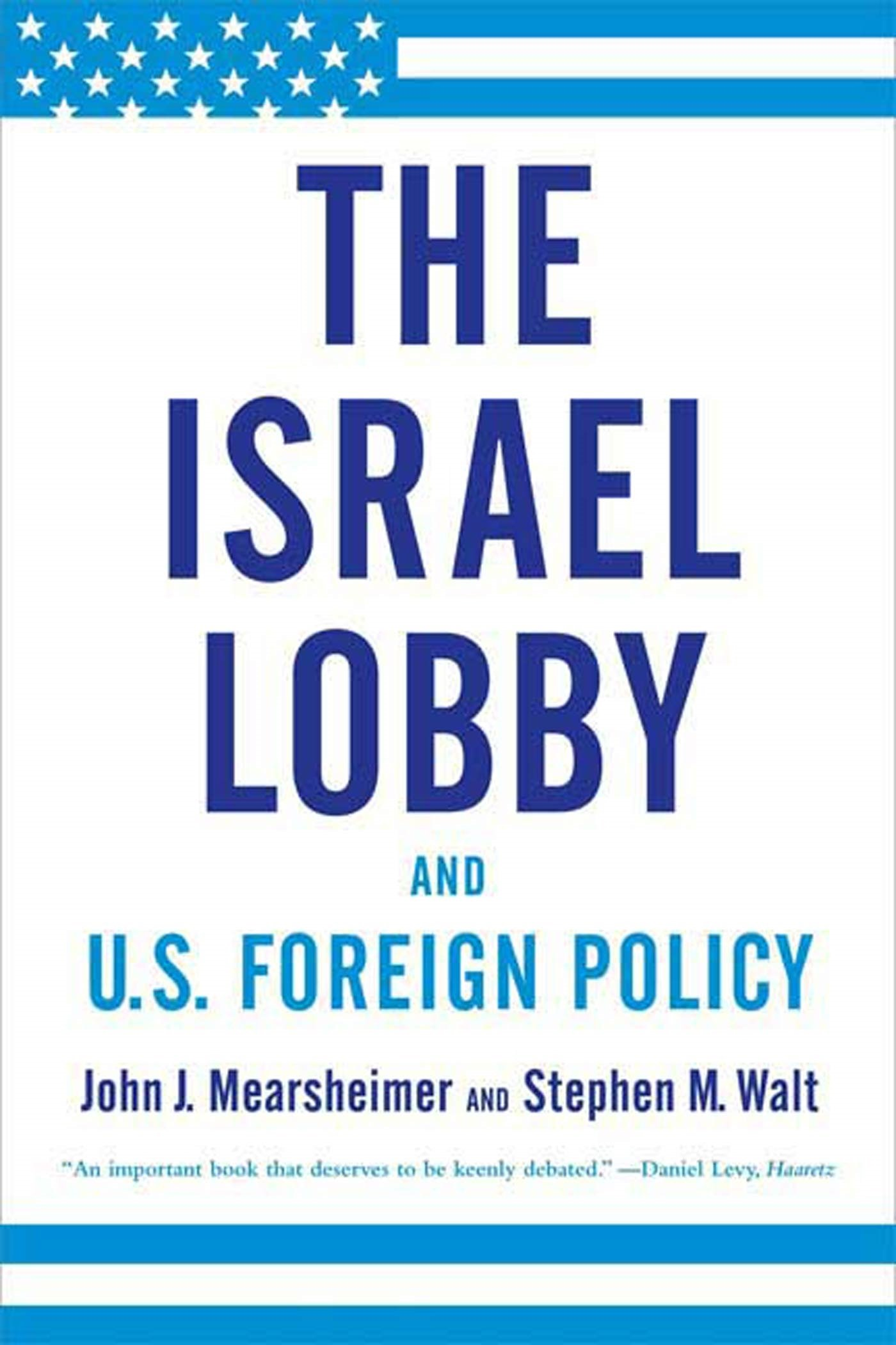 us foreign policy with israel essay