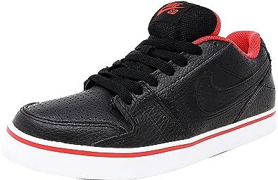 73379745dd6a9 Amazon.com | NIKE Women's 400680 Ankle-High Skateboarding Shoe ...