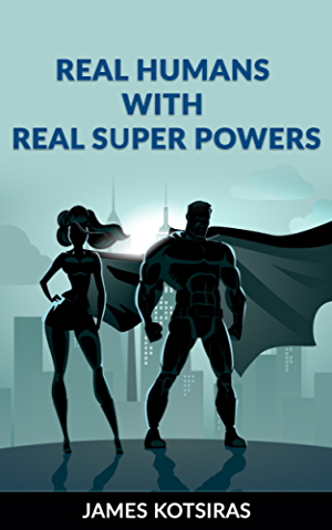 Real Humans With Real Super Powers