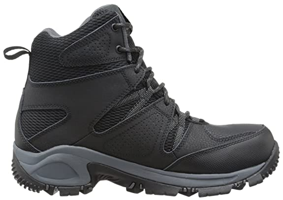 Columbia Liftop Ii - Botas para hombre, color negro, talla 40 EU (6 Herren UK): Amazon.es: Zapatos y complementos