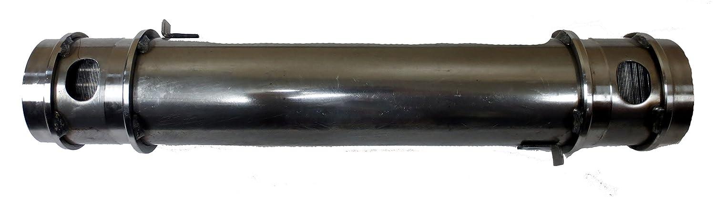 NEW Replacement Oil Cooler & Gaskets 1815904C2 for Navistar 7 3L  Powerstroke DT466 DT530 T444E