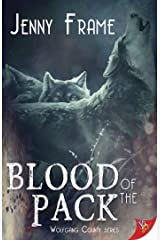 Blood of the Pack Kindle Edition