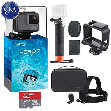 Amazon.com: GoPro Hero 5Negro (7unidades) + ...