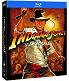 Indiana Jones : L'intégrale blu-ray