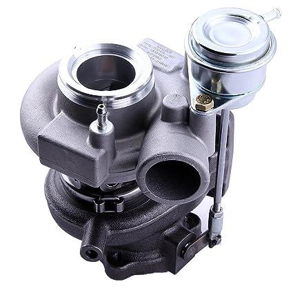 maXpeedingrods TD04 Turbocharger for Saab 9-3 9-5 9.3 9.5 B235R 49189-