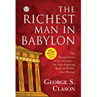 Image for The Richest Man in Babylon: 9789387669369 (GP Self-Help Collection Book 1)