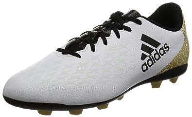8223e1a738e adidas X 16.4 FxG J - Football boots for Boys  Amazon.co.uk  Shoes ...