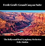 Ferde Grofe: Grand Canyon Suite