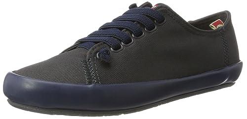 Camper Borne, Zapatillas para Mujer, Gris (Medium Grey 003), 40 EU amazon-shoes el-gris