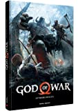 God of War : Artbook officiel
