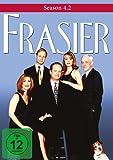 Frasier - Season 4.2 [2 DVDs]