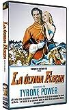 La ultima flecha [DVD]