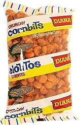 Prodiana Cornbits Snack 4.30 oz - Elotitos (Pack of 1)