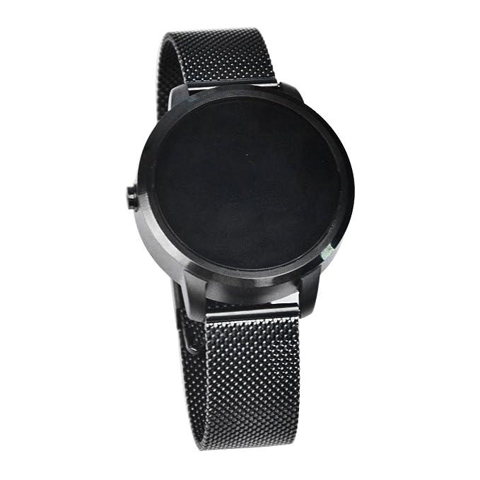 Podómetro Pulsera App Android llamada Fitness pulsera elegante Golf Funda Fitness Tracker Tensiómetro de oxígeno camtoa Sport Reloj de pulsera hombre ...