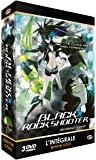 Black Rock Shooter - Intégrale + OAV - Edition Gold (3 DVD + Livret) [+ OAV - Édition Gold]