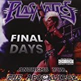 Final Days: Anthems for the Ap [Import anglais]