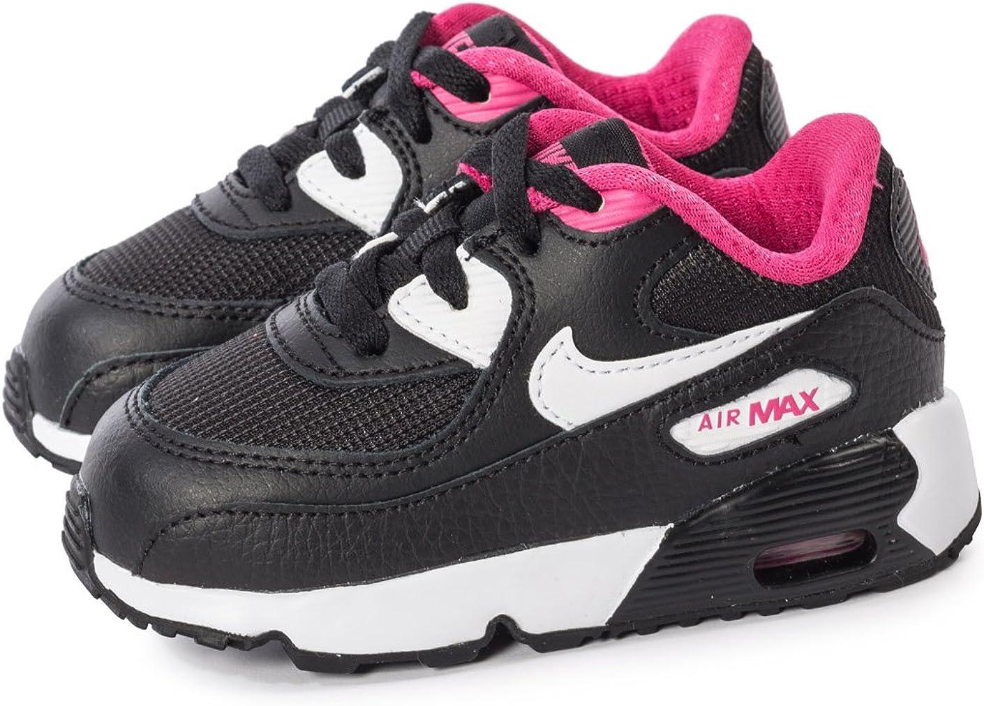 Nike Air Max 90 Mesh (TD), Chaussures de Football Bébé