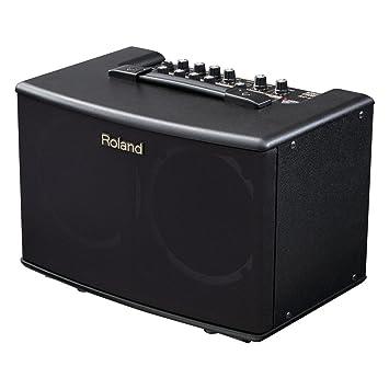 Roland - Ac 40 amplificador de guitarra