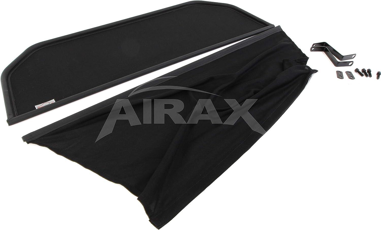 Airax Windschott f/ür 911 TYP 964 /& G-Modell Windabweiser Windscherm Windstop Wind deflector d/éflecteur de vent