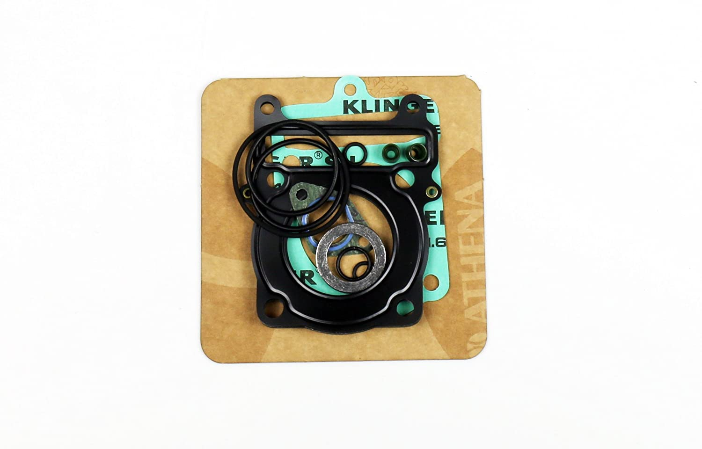 Athena P400485600014 Top End Gaskets Kit XC 150 YAMAHA//MBK 19971999