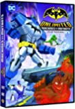 Batman Unlimited : Mech vs Mutants