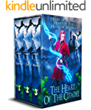 Heart of the Citadel Box Set: A Tale of Dragons, Magic, & Rebellion (Heart of the Citadel Omnibus Book 1)