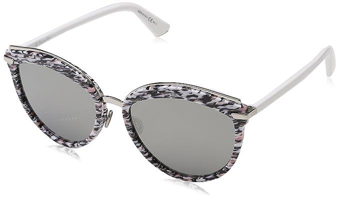Christian Dior DIOROFFSET2 0T W6Q, Gafas de Sol para Mujer ...