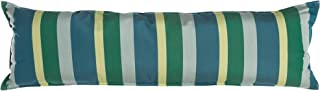 product image for Hatteras Hammocks Gateway Tropic Long Hammock Pillow, Sunbrella Fabric, Hook & Loop Fasteners, Extra Wide Size, Eco-Friendly, Handcrafted in The USA