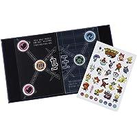 Yo-kai Watch Kai Álbum de colección de medallas