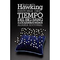 Historia del tiempo: Del big bang a los