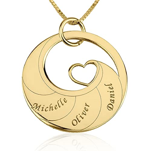 jewelry for pregnant moms